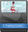 SUPERHOT VR Booster-Pack