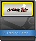 Arcade Tale Booster-Pack
