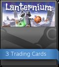 Lanternium Booster-Pack