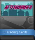 AFTERGRINDER Booster-Pack
