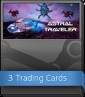 Astral Traveler Booster-Pack