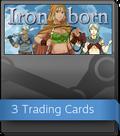 IronBorn Booster-Pack