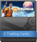 Outcast - Second Contact Booster-Pack