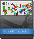 4D Toys Booster-Pack