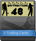 Destruction 48 Booster-Pack