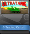Ultratank Booster-Pack