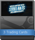 Steel Rats Booster-Pack