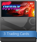 Mad Driver Booster-Pack
