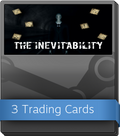 The Inevitability Booster-Pack
