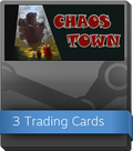 Chaos Town Booster-Pack