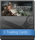 Ancestors Legacy Booster-Pack
