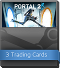Portal 2 Booster-Pack