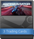 Antigraviator Booster-Pack