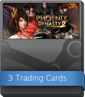Phoenix Dynasty 2 Booster-Pack