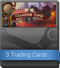 Steampunk Tower 2 Booster-Pack