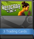 Weedcraft Inc Booster-Pack