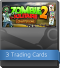 Zombie Solitaire 2 Chapter 1 Booster-Pack