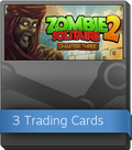 Zombie Solitaire 2 Chapter 3 Booster-Pack