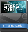 Stars End Booster-Pack