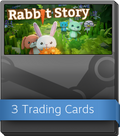Rabbit Story Booster-Pack
