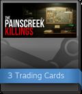 The Painscreek Killings Booster-Pack