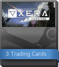 XERA: Survival Booster-Pack