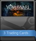Yomawari: Midnight Shadows Booster-Pack