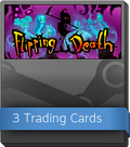 Flipping Death Booster-Pack