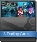 Warlocks 2: God Slayers Booster-Pack