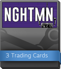 NGHTMN Booster-Pack