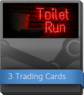 Toilet Run Booster-Pack