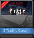 Run Away Booster-Pack