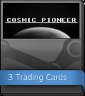 Cosmic Pioneer Booster-Pack