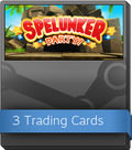 Spelunker Party! Booster-Pack