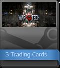 War Tech Fighters Booster-Pack