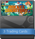 Super Rocket Shootout Booster-Pack