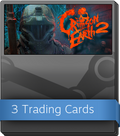 Crimson Earth 2 Booster-Pack