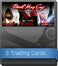 Devil May Cry HD Collection Booster-Pack