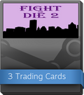 Fight or Die 2 Booster-Pack