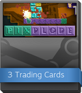 Pixplode Booster-Pack