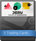 DERU - The Art of Cooperation Booster-Pack