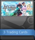 Cyberdimension Neptunia: 4 Goddesses Online Booster-Pack