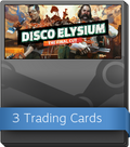 Disco Elysium Booster-Pack