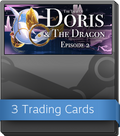 The Tale of Doris and the Dragon - Episode 2 Booster-Pack