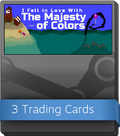 The Majesty of Colors Remastered Booster-Pack