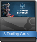 Orwell: Ignorance is Strength Booster-Pack