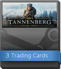 Tannenberg Booster-Pack