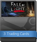 Fall of Light: Darkest Edition Booster-Pack