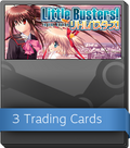 Little Busters! English Edition Booster-Pack