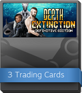 Depth of Extinction Booster-Pack